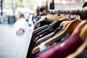 Letní swap oblečení a věcí v Brně
