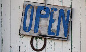 Od nového roku je Knihovna otevřená jako výdejní okénko pro rezervace